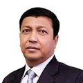 Prof. Iqbal Choudhary