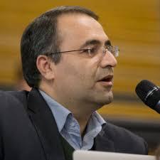 Farshad Farzadfar