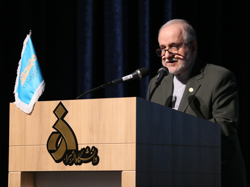 Tehran hosts 6th STEP meetings