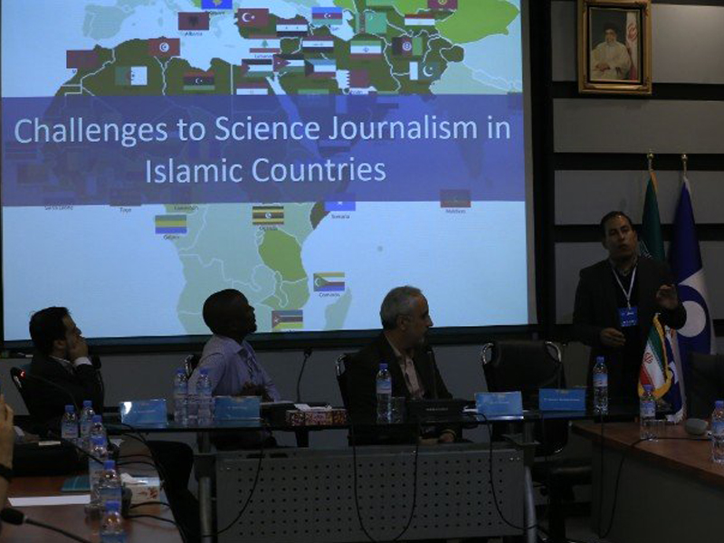 The Media Should Cover Local Science News and Convey Evidence-Based Output