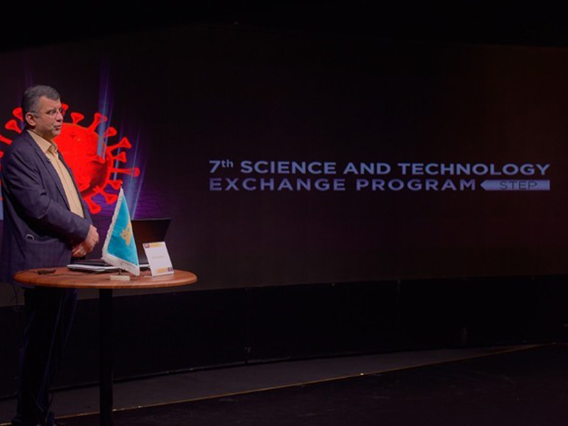 7th Science and Technology Exchange Program gathers scientists virtually to beat COVID-19