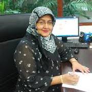 Rahmah Noordin