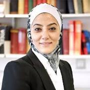 Khuloud Al-Jamal