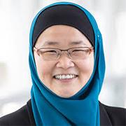 Jackie Ying