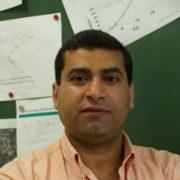 Sherif Zein El Abedin