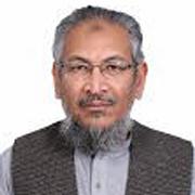 Atiquzzafar Khan