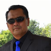 Wan Kamal Mujani