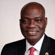 Oluwatoyin T. Ogundipe