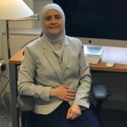Prof. Rana Dajani