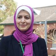 Wafa Tayseir Al-Jamal