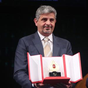 Amin Shokrollahi