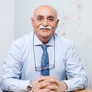 Rustam B. Rustamov