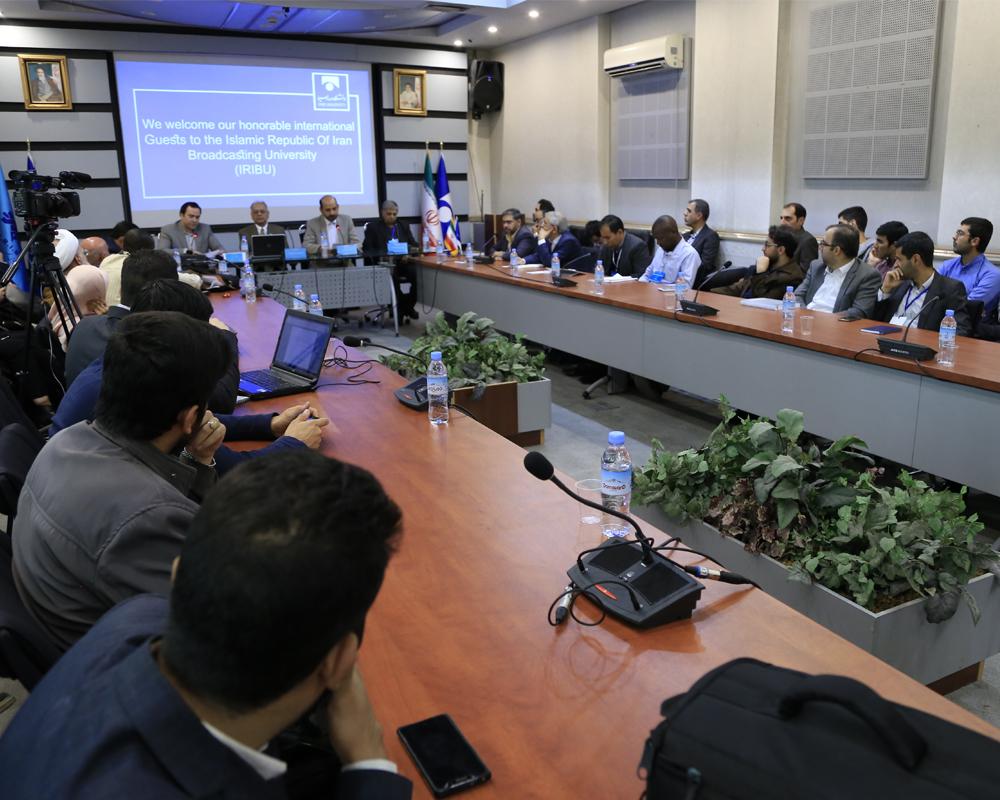 Day2 - Inauguration -Science Communication Summit-IRIBU